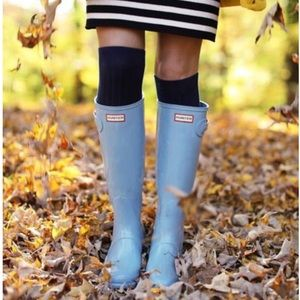 Hunter Boots 7